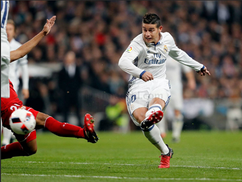 Real Madrid 3-0 Sevilla (KT) Suc manh kho cuong hinh anh