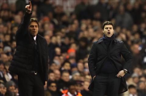 Tottenham 2-0 Chelsea Spurs, Pochettino da chi duong cho Premier League hinh anh 2