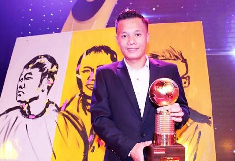 Thanh Luong Mong uoc lon nhat la U22 gianh HCV SEA Games hinh anh