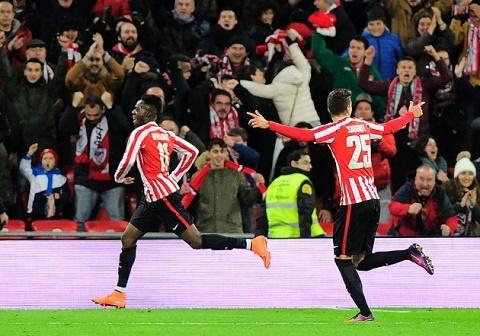 Bilbao 2-1 Barca Blaugrana thua nhuc trong the 12 danh 9 hinh anh 3