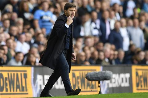 Vi sao noi Pochettino la HLV phu hop voi Tottenham hon bat cu ai hinh anh 3