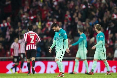 Bilbao 2-1 Barca (KT) Blaugrana thua nhuc trong the 12 danh 9 hinh anh 4