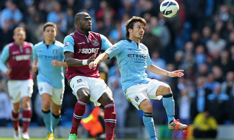 West Ham vs Man City (02h55 ngay 71) Thuoc do tham vong hinh anh 3
