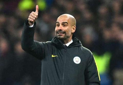 HLV Pep Guardiola can cuoc thanh loc lon o san Etihad hinh anh 3