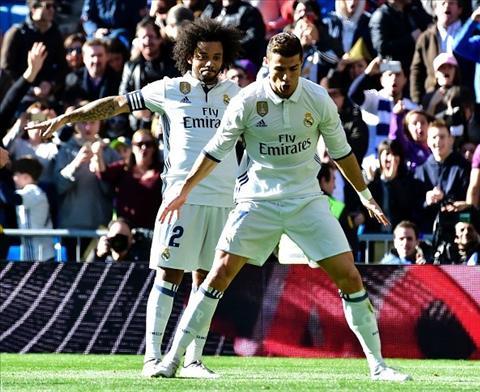 Tien ve Luka Modric ca ngoi HLV Zinedine Zidane hinh anh