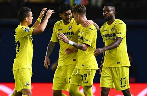 Villarreal vs Barca (2h45 ngay 91) Them mot cua ai kho nhan cho Blaugrana hinh anh 2