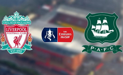 Liverpool vs Plymouth