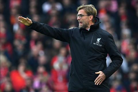 HLV Klopp cay cu sau tran Southampton 1-0 Liverpool hinh anh 2