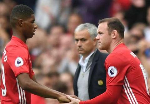 Hang cong MU Bai toan kho danh cho Mourinho hinh anh 2