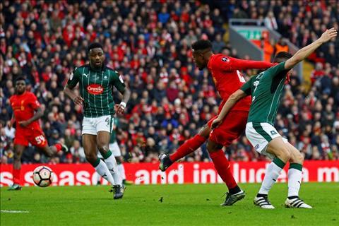 Roi Liverpool, tien dao Divock Origi se di dau hinh anh 2
