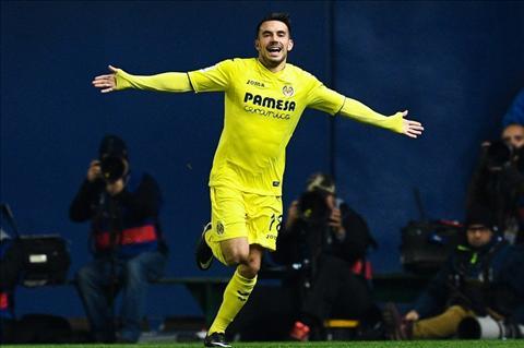 Villarreal 1-1 Barca Ngay cac cule cuoi trong nuoc mat hinh anh 2