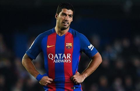 Villarreal 1-1 Barca Ngay cac cule cuoi trong nuoc mat hinh anh