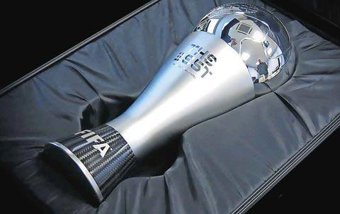 Dem nay trao giai Cau thu xuat sac nhat the gioi 2016 (FIFA The Best) hinh anh 2