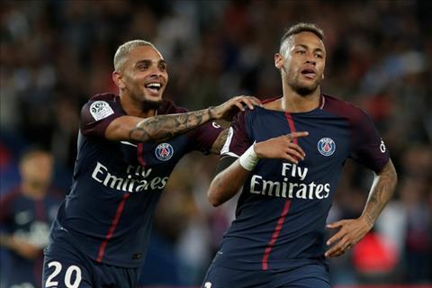 Tong hop PSG 6-2 Bordeaux (Vong 8 Ligue 1 201718) hinh anh