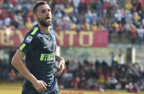 Tong hop Benevento 1-2 Inter Milan (Vong 7 Serie A 201718) hinh anh