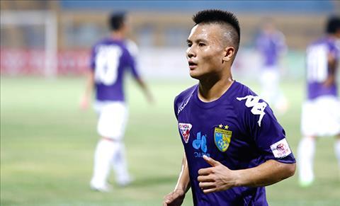 Công ty Đức thuyết phục Quang Hải sang châu Âu chơi bóng