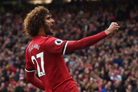 Tống khứ Fellaini sang Arsenal, fan MU mừng như được mùa hình ảnh 2