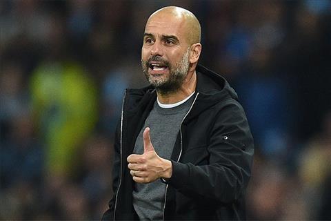 Pep Guardiola noi ve kha nang vo dich EPL cua Man City hinh anh 2