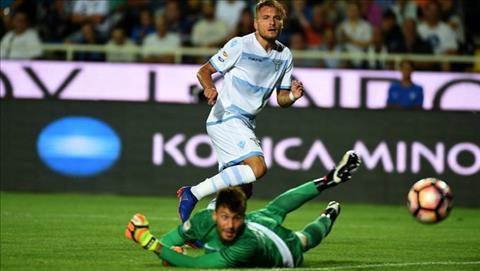 Lazio vs Sassuolo 23h00 ngày 74 (Serie A 201819) hình ảnh