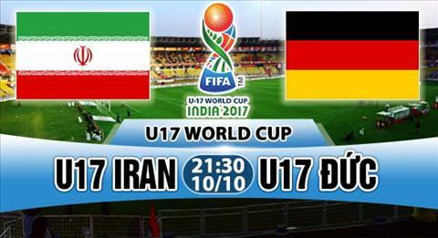 Nhan dinh U17 Iran vs U17 Duc 21h30 ngay 1010 (VCK U17 World Cup 2017) hinh anh