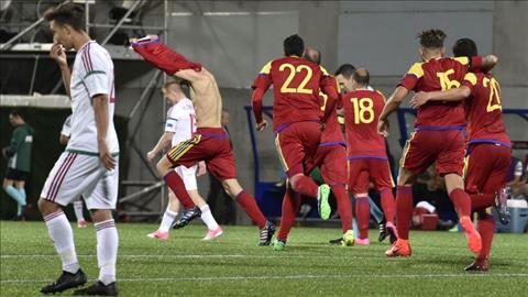 Nhan dinh Latvia vs Andorra 01h45 ngay 1110 (VL World Cup 2018) hinh anh