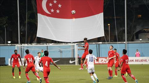Nhan dinh Turkmenistan vs Singapore 18h30 ngay 1010 (VL Asian Cup 2019) hinh anh