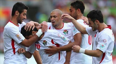 Nhan dinh Afghanistan vs Jordan 17h00 ngay 1010 (VL Asian Cup 2018) hinh anh
