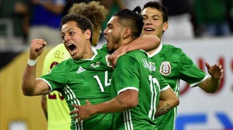 Nhan dinh Honduras vs Mexico 07h00 ngay 1110 (VL World Cup 2018) hinh anh