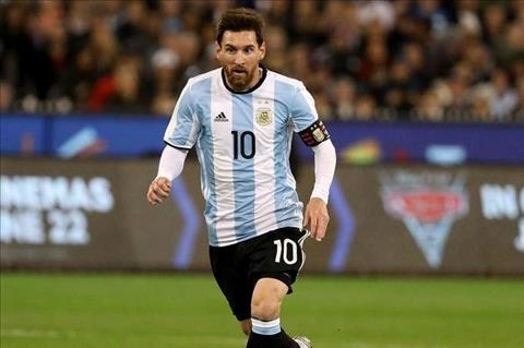 Lionel Messi co the giai cuu DT Argentina hinh anh