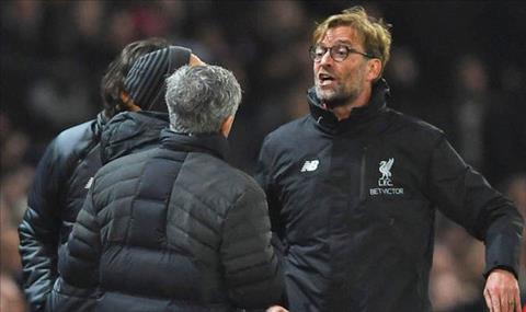 Shearer Klopp can nhin Mourinho de hoc tap hinh anh