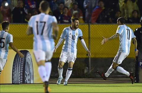 Argentina thoat hiem Trong bao to, moi biet Messi vi dai the nao…  hinh anh 2