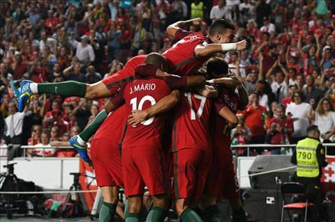 HLV Bo Dao Nha hoan hi sau khi lot vao VCK World Cup hinh anh