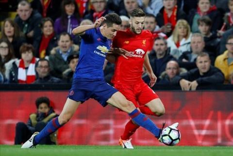 Huyen thoai Liverpool tin MU se sap mat o Anfield hinh anh