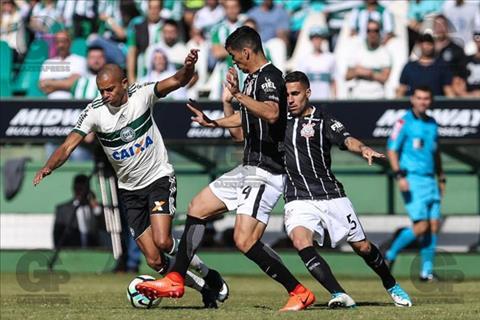Nhan dinh Corinthians vs Coritiba 07h00 ngay 1210 (VDQG Brazil) hinh anh