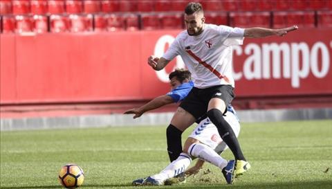 Nhan dinh Sevilla Atletico vs Cadiz 03h00 ngay 1210 (Hang 2 TBN 201718) hinh anh