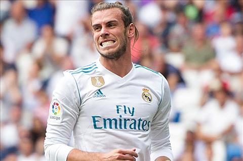 Real san sang ban tien ve Gareth Bale cho MU hinh anh