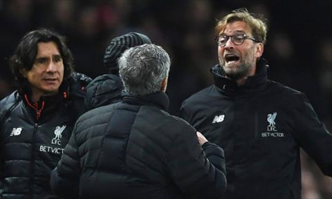 Truoc dai chien Liverpool vs MU Klopp ap dao Jose Mourinho hinh anh 2