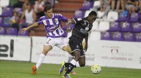 Nhan dinh Valladolid vs Alcorcon 23h00 ngay 1210 (Hang 2 TBN 201718) hinh anh