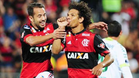 Nhan dinh Flamengo vs Fluminense 03h00 ngay 1310 (VDQG Brazil 2017) hinh anh