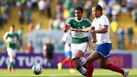 Nhan dinh Palmeiras vs Bahia 07h00 ngay 1310 (VDQG Brazil) hinh anh