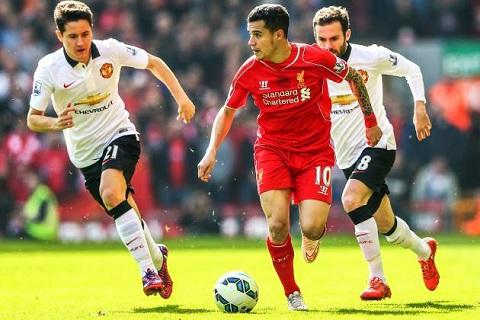 Mata Herrera tung ha guc Liverpool