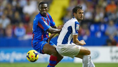 Nhan dinh Espanyol vs Levante 02h00 ngay 1410 (La Liga 201718) hinh anh