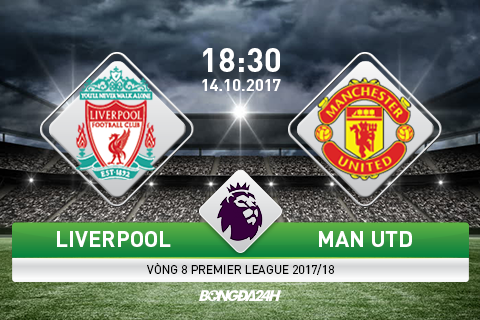 Liverpool vs Man Utd (18h30 ngay 1410) Nhuom do Anfield hinh anh