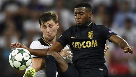 Nhan dinh Lyon vs Monaco 01h45 ngay 1410 (Ligue 1 201718) hinh anh