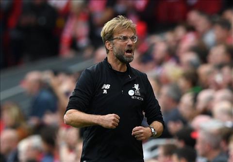 Klopp Chi Man Utd moi thich choi kieu do voi Liverpool hinh anh