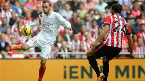 Nhan dinh Bilbao vs Sevilla 18h00 ngay 1410 (La Liga 201718) hinh anh