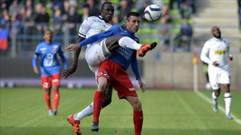 Nhan dinh Caen vs Angers 01h00 ngay 1510 (Ligue 1 201718) hinh anh