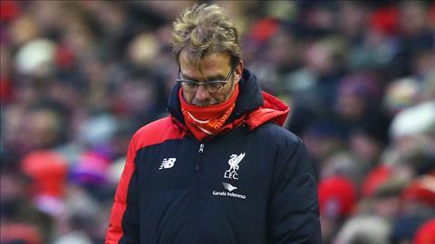 Goc Liverpool Dung, Jurgen Klopp chi la nguoi binh thuong! hinh anh