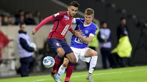Nhan dinh Lille vs Troyes 01h00 ngay 1510 (Ligue 1 201718) hinh anh
