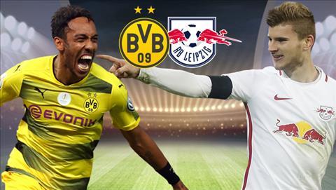 Nhan dinh Dortmund vs RB Leipzig 23h30 ngay 1410 (Bundesliga 201718) hinh anh